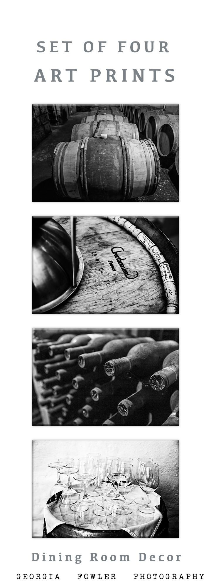 Black And White Wine Wall Decor : Best images about for the love of wine on