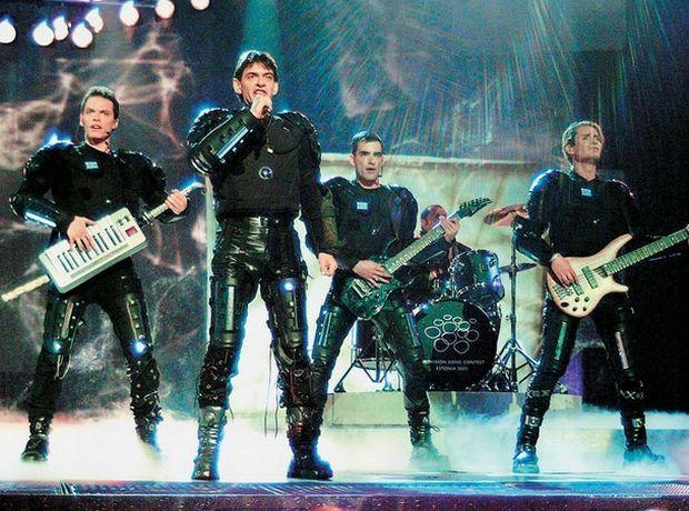 Eurovision 2016: Μου λείπει ο Ρακιντζής, η Γαρμπή και η Βόσσου (πολύ) - Δέσποινα Δημά | Ladylike.gr