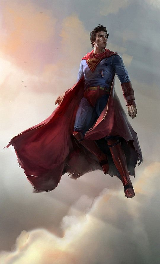 Superman | Adams Brenoch