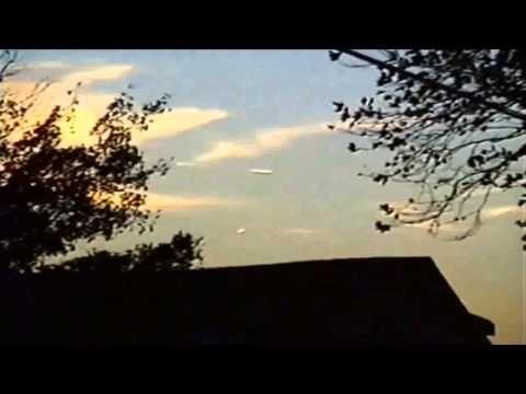 OVNIs aparecen de la nada sobre Nueva Jersey » Mundo Misterioso
