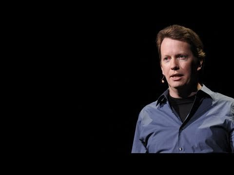 TEDxCaltech - Sean Carroll - Cosmology and the Arrow of Time