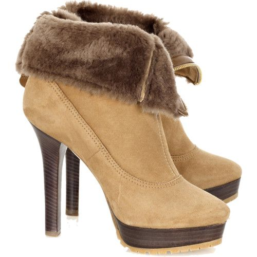 The Latest Womens High Heel Boots Trends