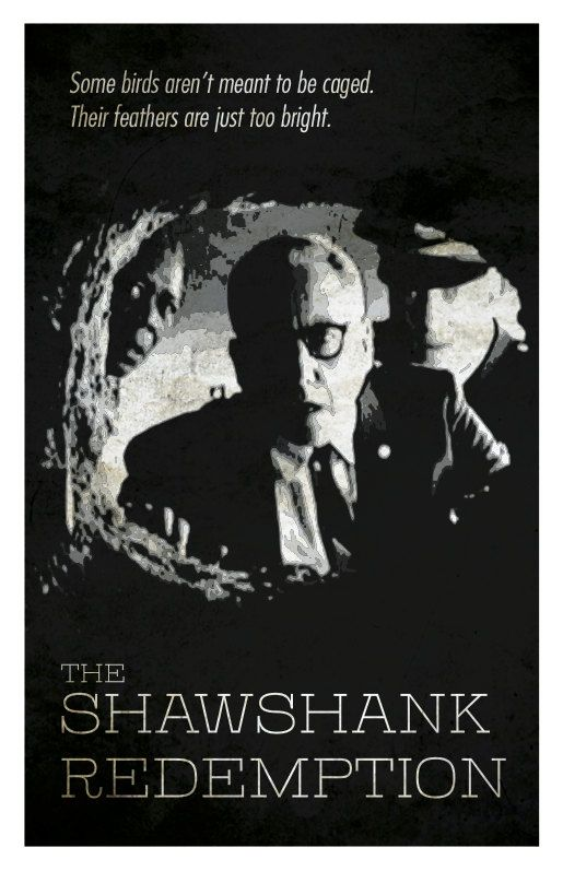 shawshank redemption movie questions 1 rita hayworth and the shawshank redemption there's a guy like me in every state and federal prison in america, i guess--i'm the guy who can get it for you.