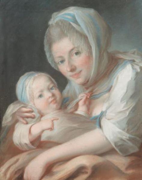 Artist Johann Anton De Peters ( Attributed To)
