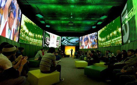 The Heineken Experience - Holland.com
