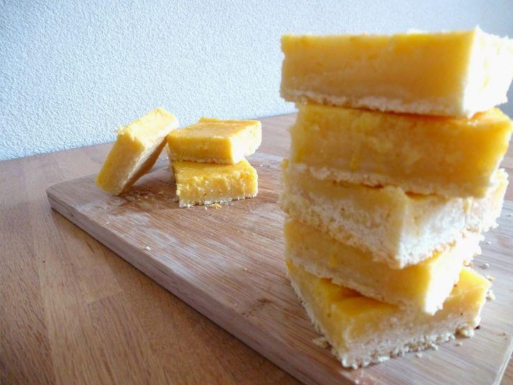 Dutch baking mom: Lemonies