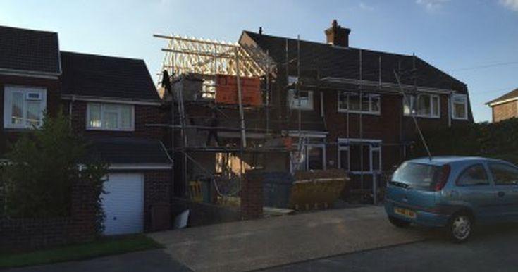 Romaniabuild|Home improvement Harrow: Top 4 Benefits of Hiring Builders in Harrow