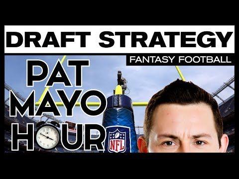 2017 Fantasy Football Draft Strategy: Snake