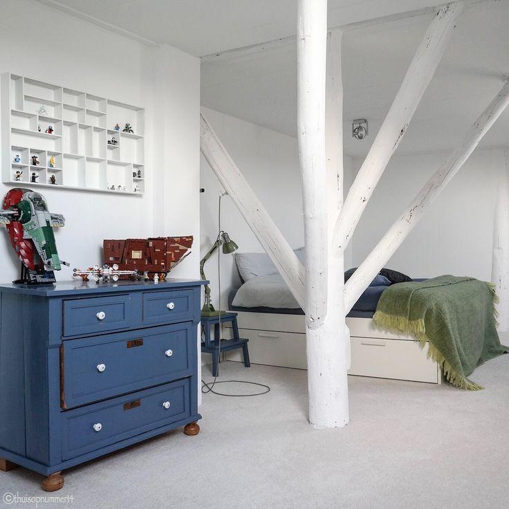 Room of the oldest (boy)