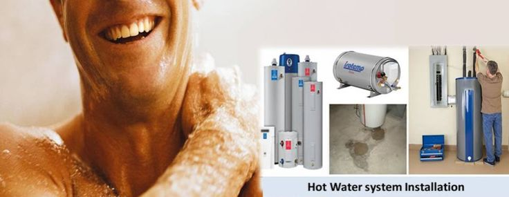 #HotWaterRepairPerth