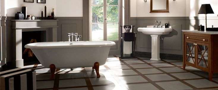 villeroy boch hommage badewanne salles d 39 eau pinterest. Black Bedroom Furniture Sets. Home Design Ideas