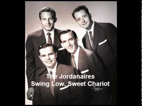 The Jordanaires: Swing Low, Sweet Chariot