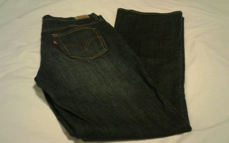 NWOT Boot cut 515 Levis Bluejeans, Jean's Sz 10 M Ladies, Women's #Levis #BootCut
