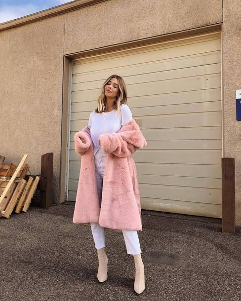 Get the coat for 168€ at na Wheretoget | Look, Looks