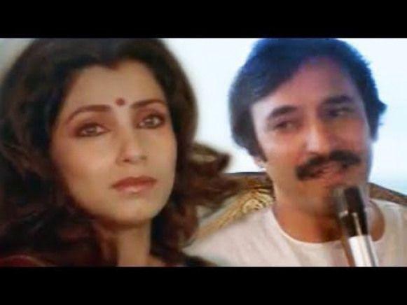 Kisi Nazar Ko Tera Intezar Aaj Bhi Hai - Cult Ghazal Song