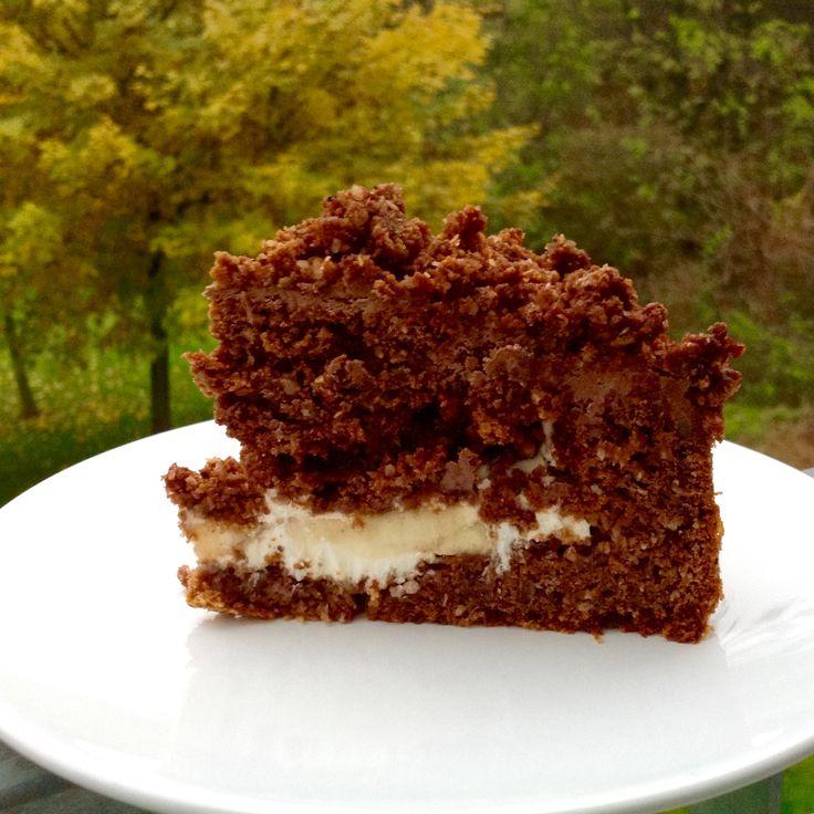 Před pár dny jsem dostala krásnou dýni hokaido (moc děkuji Ilčo K. ;), no a protože už nemůžu dýňovou polévku ani vidět, asi tento rok nadúroda dýní či co… rozhodla jsem se zaimprovizovat , obměnit recept na mrkvový koláč a vyrobit netradiční krtkův dýňový dort. Výsledek byl víc jak uspokojivý, a proto jsem se rozhodla o svůj nový gurmánský pokus podělit, tady je: