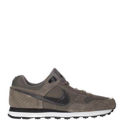 Nike heren sneakers taupe MD RUNNER