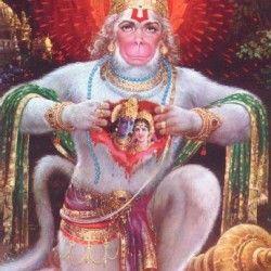 Goddess hanuman photos