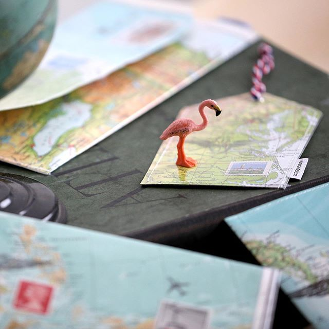 Sommerferien Heute Beginnen Sie In Nrw Ob Nah Oder Fern Wohin Soll Die Reise Gehen Die Reiseaccessoires Aus Originalen Atla Instagram Cards Playing Cards