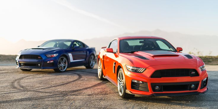 New ROUSH Stage 3 Mustangs | Tindol ROUSH Performance   http://tindolford.com/custom/Tindol-Roush-Performance