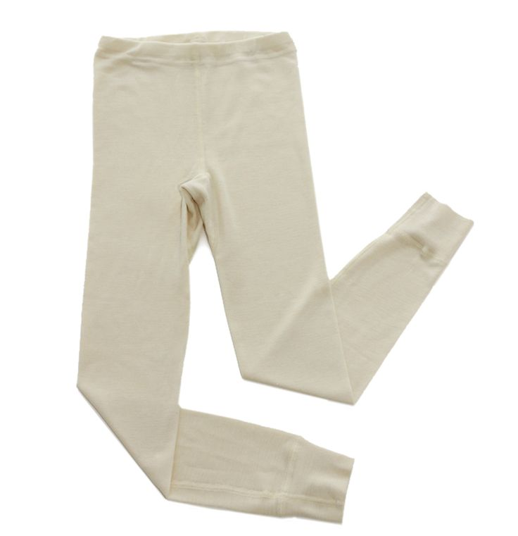 These long johns keep your body warm in cold temperatures.
