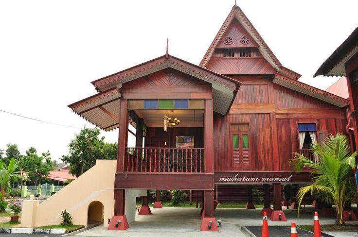 Rumah Melaka