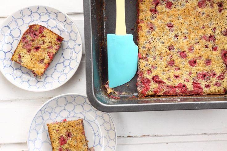 Egy finom, nyári 5 elemes sütemény receptje vér-hiány, jin-hiány ellen.