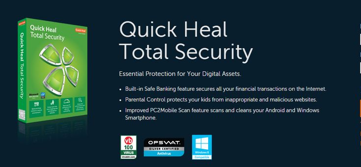 Free Download Quick Heal Total Security 2015 Trial Resetter to Reset 30 Day Trial Period for this to enjoy lifetime usage for free.