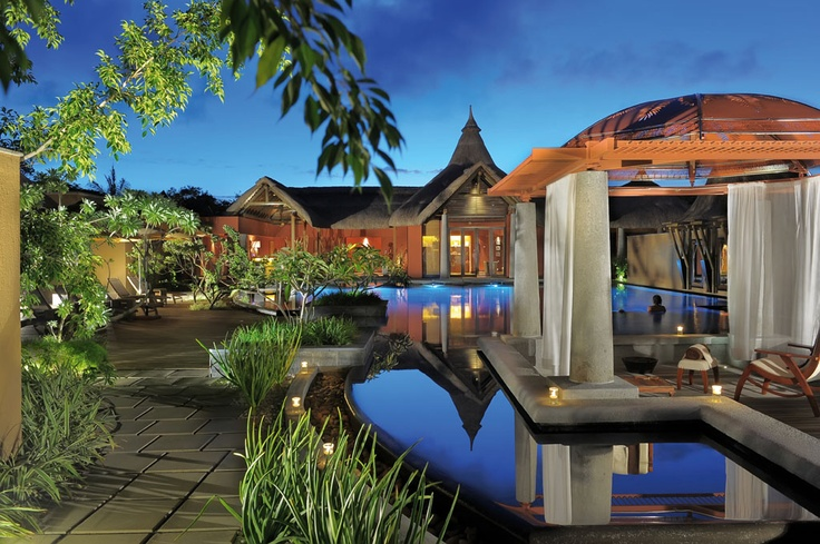 PIN TO WIN A CLARINS GIFT BOX - Spa by Clarins - Trou aux Biches Resort & Spa, Mauritius