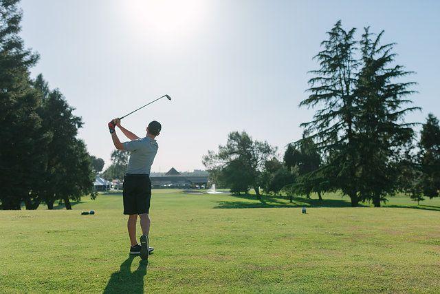 Oakdale Country Club | www.woodfieldcreative.com