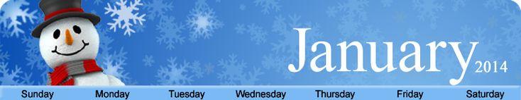 This Month's Interactive March 2014 Educators' Calendar for Teachers & Administrators (K-12) - TeacherVision.com