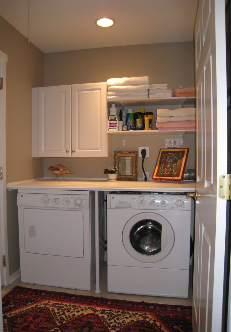 64 best laundry room stuff images on pinterest organization ideas households and at home. Black Bedroom Furniture Sets. Home Design Ideas