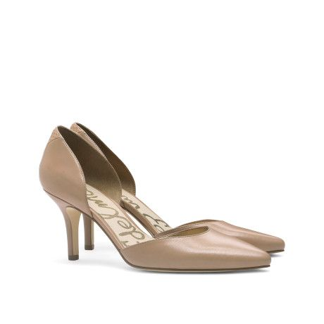 The Opal pump is super sleek and comfortable - the perfect heel height for  wear-to-work style. Pair them with a monochrome look for runway worthy ...