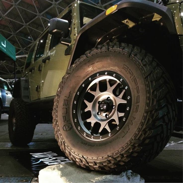 Simi Valley Jeep >> KMC XD 127 Bully | Truck accessories | Pinterest | Wheels ...