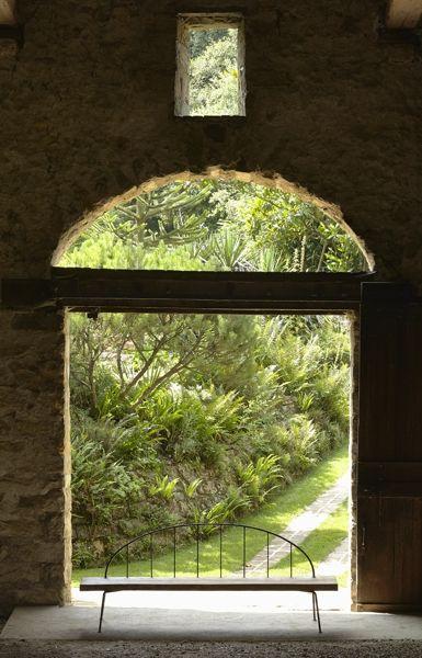 27 best bancs jardin et bancs tour du0027arbres images on Pinterest