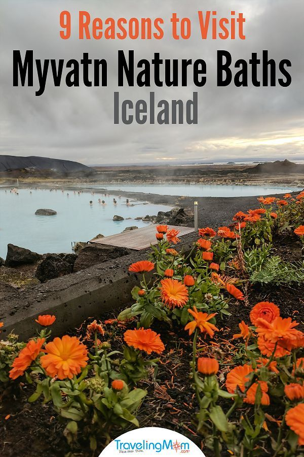 9 Reasons To Visit Myvatn Nature Baths Places To Go North