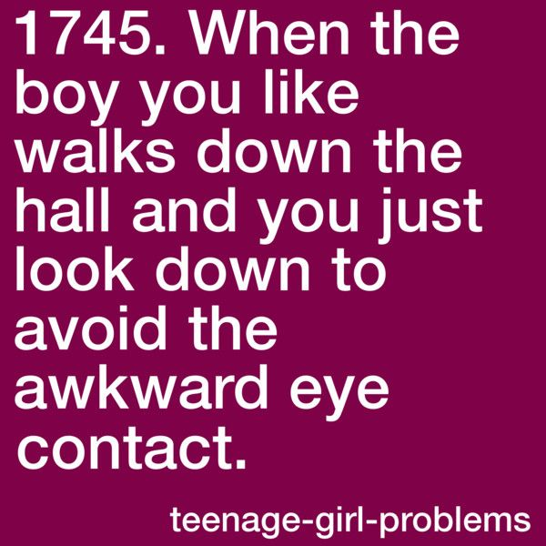 Teenage Quotes: Information On Teen Issues Problems