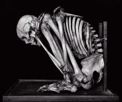 Craps boneman