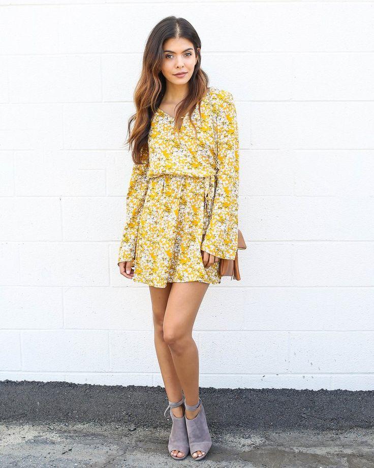 East Gate Dress