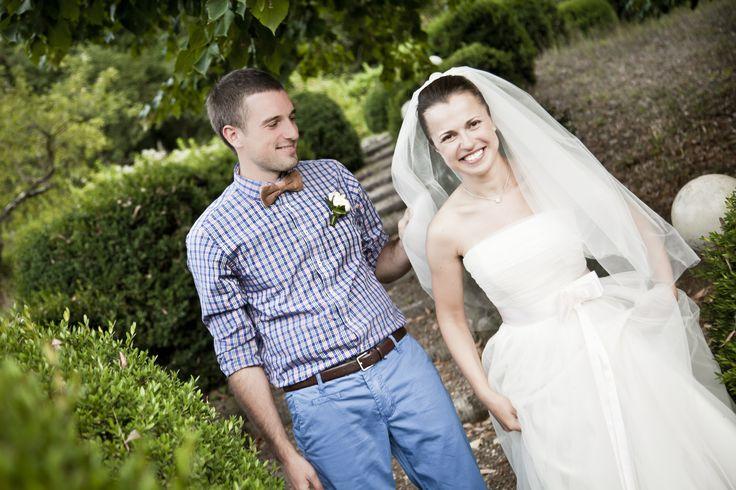 Романтичное свадебное платье / Romantic wedding dress