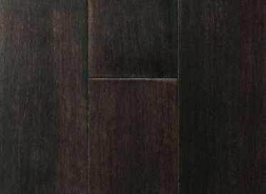 "Lumber Liquidators 3/8"" x 3-7/8"" Engineered Shadow Bamboo"