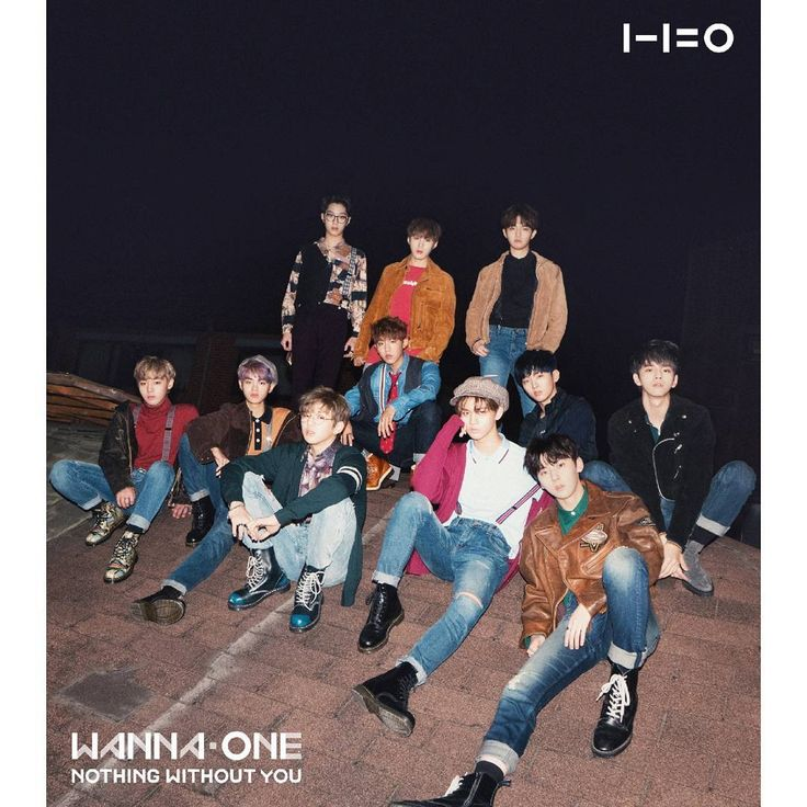 "261.4rb Suka, 4,524 Komentar - Wanna One 워너원 (@wannaone.official) di Instagram: ""Wanna One | 2nd Album Cover (WANNA & ONE ver.) Wanna One ""1-1=0 (NOTHING WITHOUT YOU)"" 2017.11.13…"""