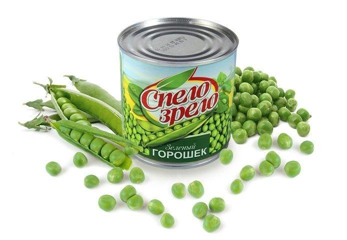 Консервированный зеленый горошек знаком всем с детства. У многих он в первую очередь ассоциируется с салатом «Оливье», гарниром или просто лакомством. При этом, употребляя его в пищу, мало кто задумывается о том, в чем польза и вред зеленого горошка. http://www.spelo-zrelo.ru/poleznoe/svoistva/polza-i-vred-zelenogo-goroshka/