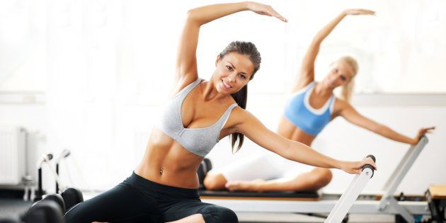 15++ Types of pilates classes trends