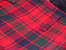 "Clan Donnachaidh  (pronounced Donna Key) Robertson, Duncan, Reid Septs, Battle Cry ""Garg 'nuair dhùisgear"" (Fierce When Roused)"