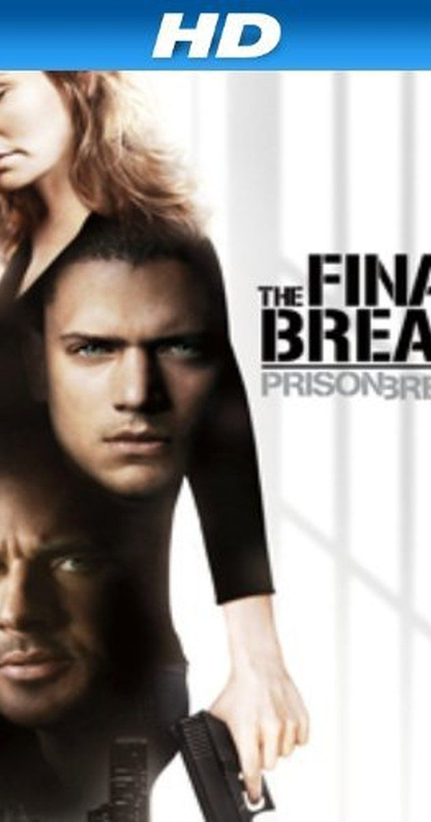 Directed by Kevin Hooks, Brad Turner.  With Wentworth Miller, Dominic Purcell, William Fichtner, Amaury Nolasco. Michael and Sara wed, but the happiness is short lived when the Feds apprehend her for the murder of Michael's mother, Christina. Once a hit is ordered on Sara, the team reunite to break out an increasing vulnerable Sara.