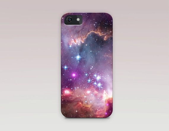 Galaxy Phone Case For iPhone 6 Case by ShopCatchingRainbows