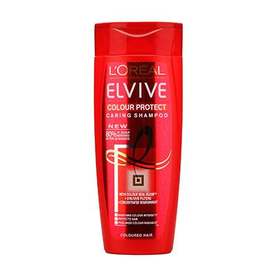 L'Oreal Elvive Colour Protect Shampoo 250ml | Fragrance Direct