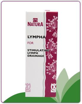 Lympha Indications This is a homoeopathic medicine which assists in promoting the function of the lymphatic system by stimulating the drainage of toxins from the body.