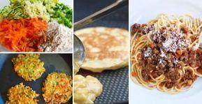 Najlepšie fitness recepty na obed a večeru - Receptik.sk